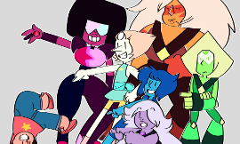 How much do you like Steven Universe?