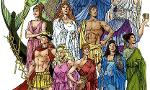 Who is your favourite greek god?