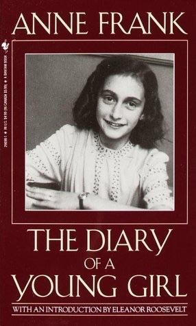 "(Biggest Debate) Have you read ""Diary of Anne Frank""?"