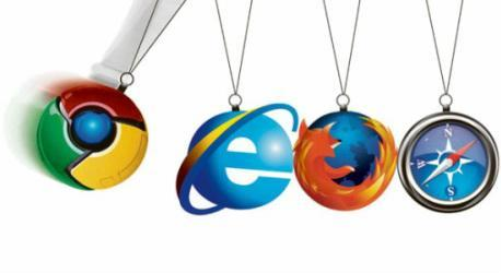 Which Web Browser Do You Prefer?