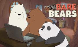 What do you think of We Bare Bears?