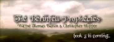 What is your favorite lord from the Berinfell Prophecies?