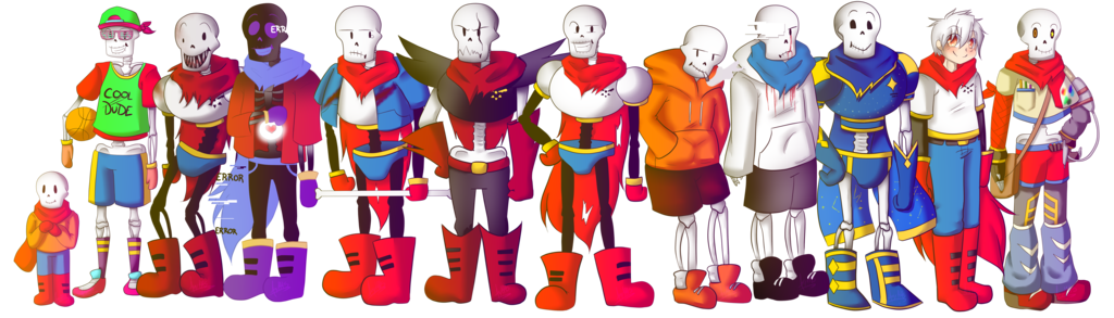 What Undertale AU is best?