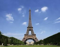 Do you want to go to Paris?