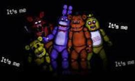 Whats your favorite fnaf and fnaf 2 character