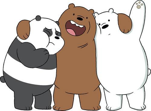 Which we bare bear you like?