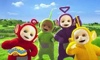 which teletubby is YOUR favorite?