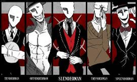 Who do you like in the slender brothers?