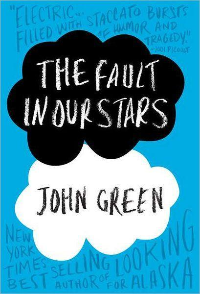 Did you cry while watching The Fault In Our Stars?