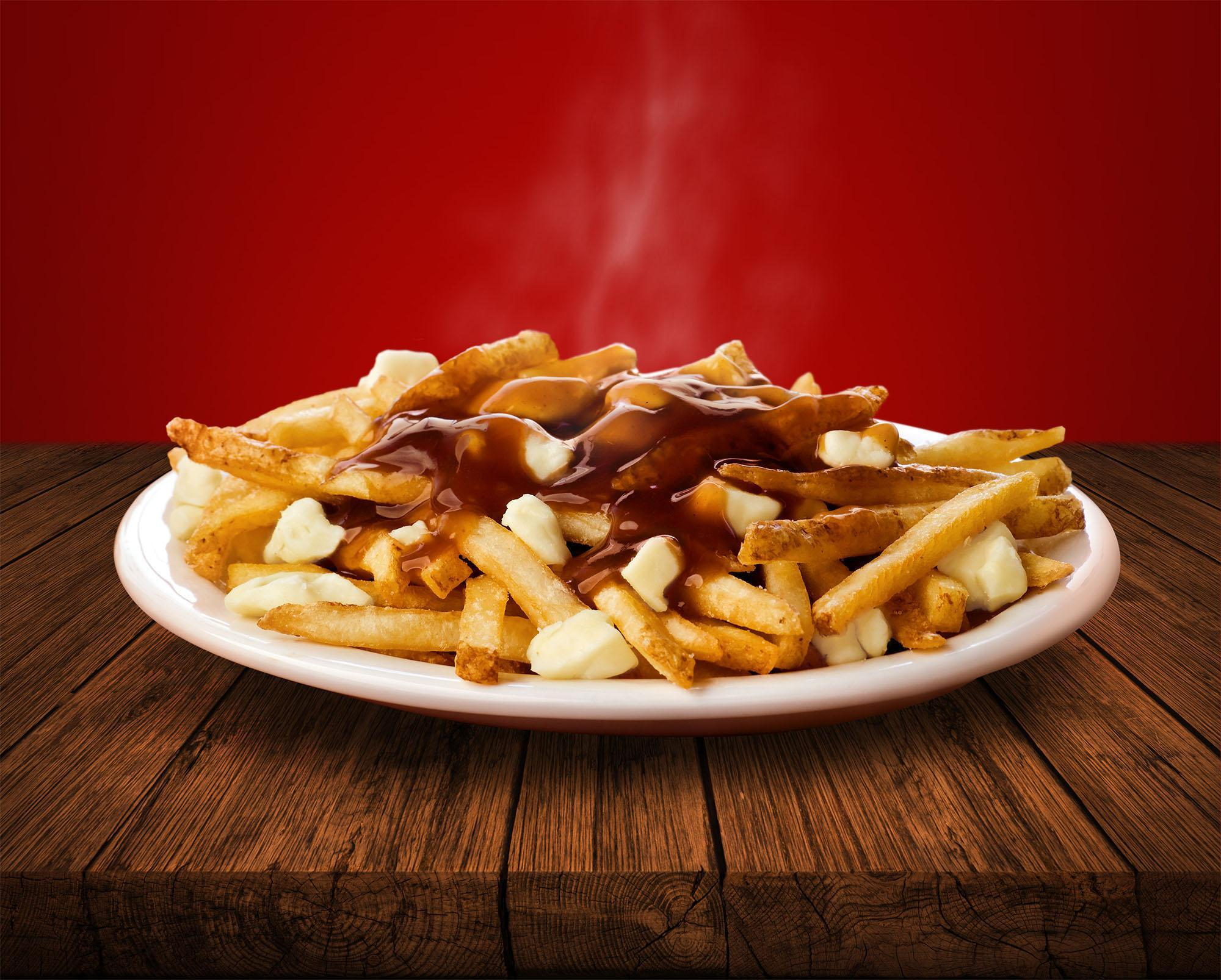 Do You Like Poutine?