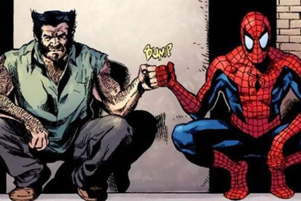 Does Spider-Man fit in more with the x-men or Avengers?