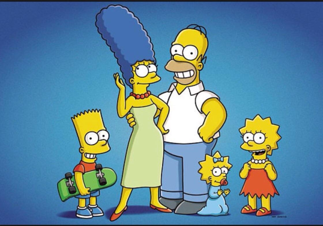 Who is the best Simpson character?