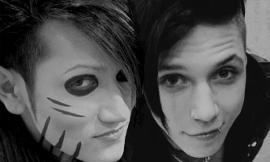 Who ships Andley?( Andy Biersack and Ashley Purdy)