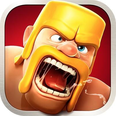 On clash of clans, do you prefer to use a trophy base or a farming base?
