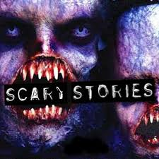 What is your favourite type of scary story