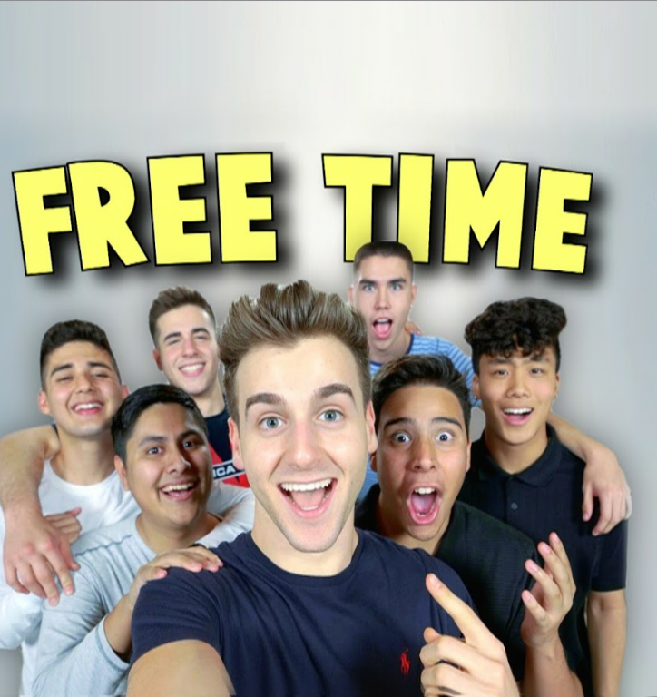 Who's your favourite Free Time member?