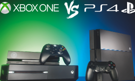 Which console do you like more: XboxOne or PS4 ?
