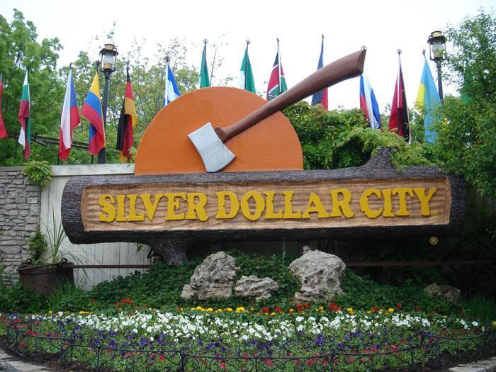 Have you been to Silver Dollar City?