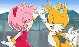Who's better: Amy or Tails?