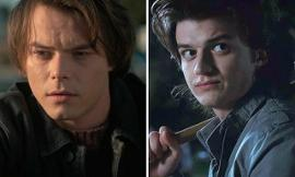 Steve Harrington or Jonathan Byers?