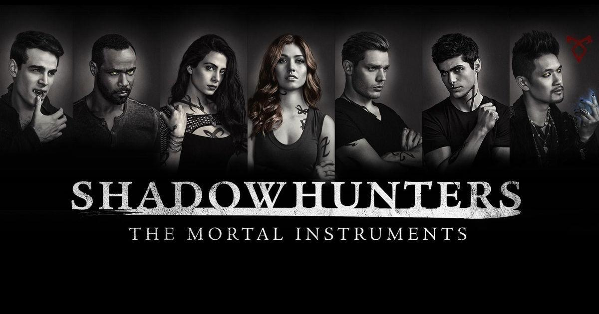 Which Shadowhunters Character Is Your Favorite Out Of The Main? (Mortal Instruments)