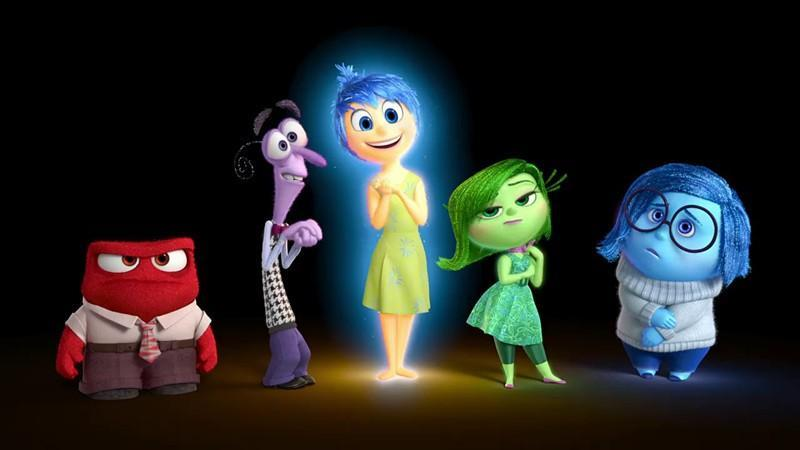 who is your favorite inside out character