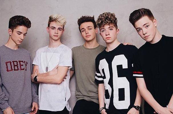 Which member of the boy band Why Don't We is your favourite?