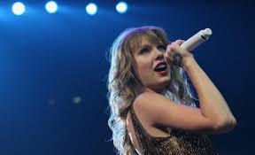 Which singer or band is your favorite, Taylor Swift, 1D, Maroon 5, Owl City or Adele?
