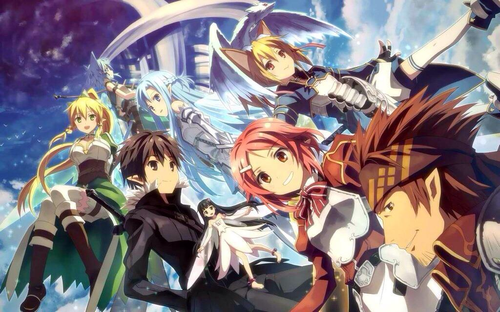 What SAO fairy is your choice?