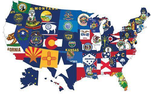 Which State do you live in ?