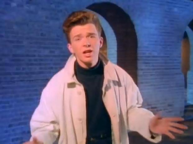 Do You Like Rickrolling?