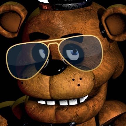 Do you guys like Freddy Fazbear? The cute teddy bear