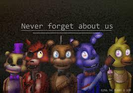 Wich your favorite animatronic in FnaF 1?