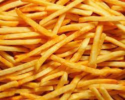 Do You Call Them Fries Or Chips?