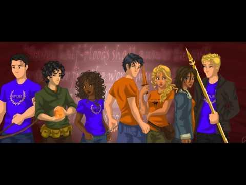 Who likes the Percy Jackson movies?