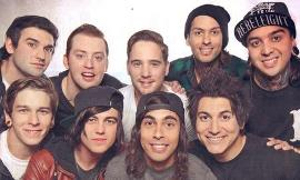 Sleeping With Sirens or Pierce The Veil
