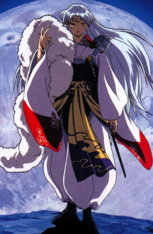 What Sesshomaru Meme Is Funnier ?