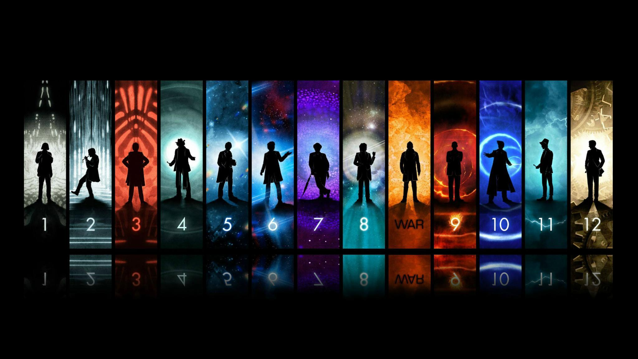 Who's the best doctor from Doctor Who?
