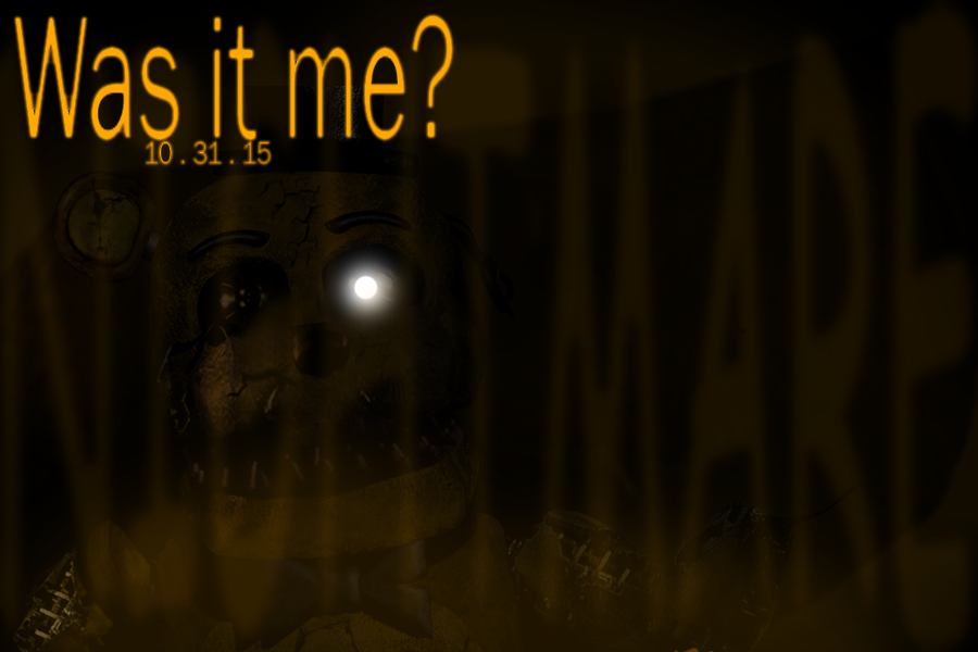 What is your favourite FNAF 1 OR FNAF 2?