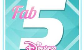 Which Fab 5 is the best ? (Disney Channel)
