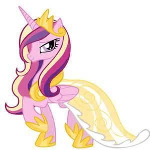 What do you think of Princess Cadence?