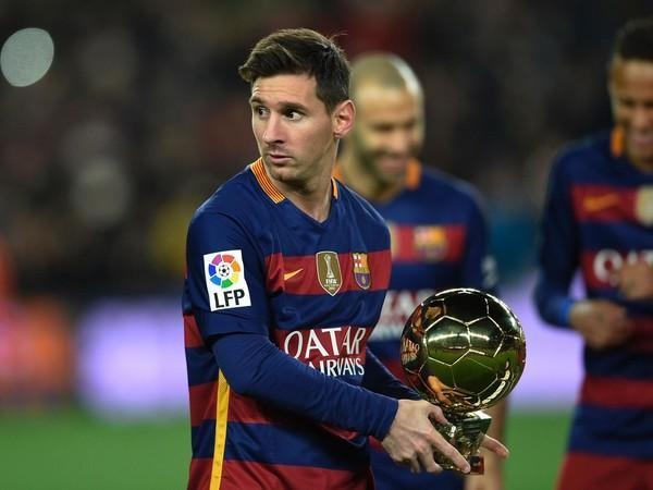 Is Lio Messi cute?