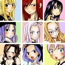Strongest Fairy Tail Girl?