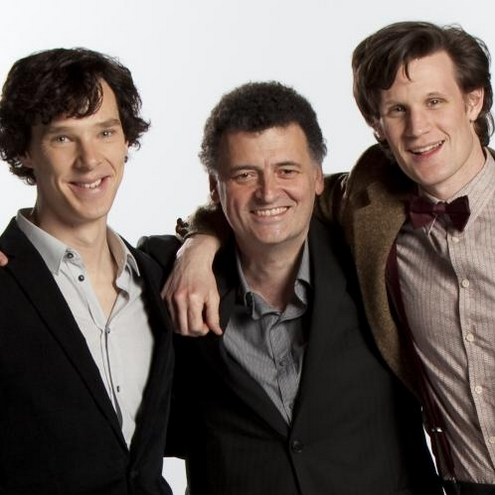 Sherlock Or Doctor Who?
