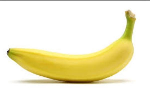 Are you secretly a banana?