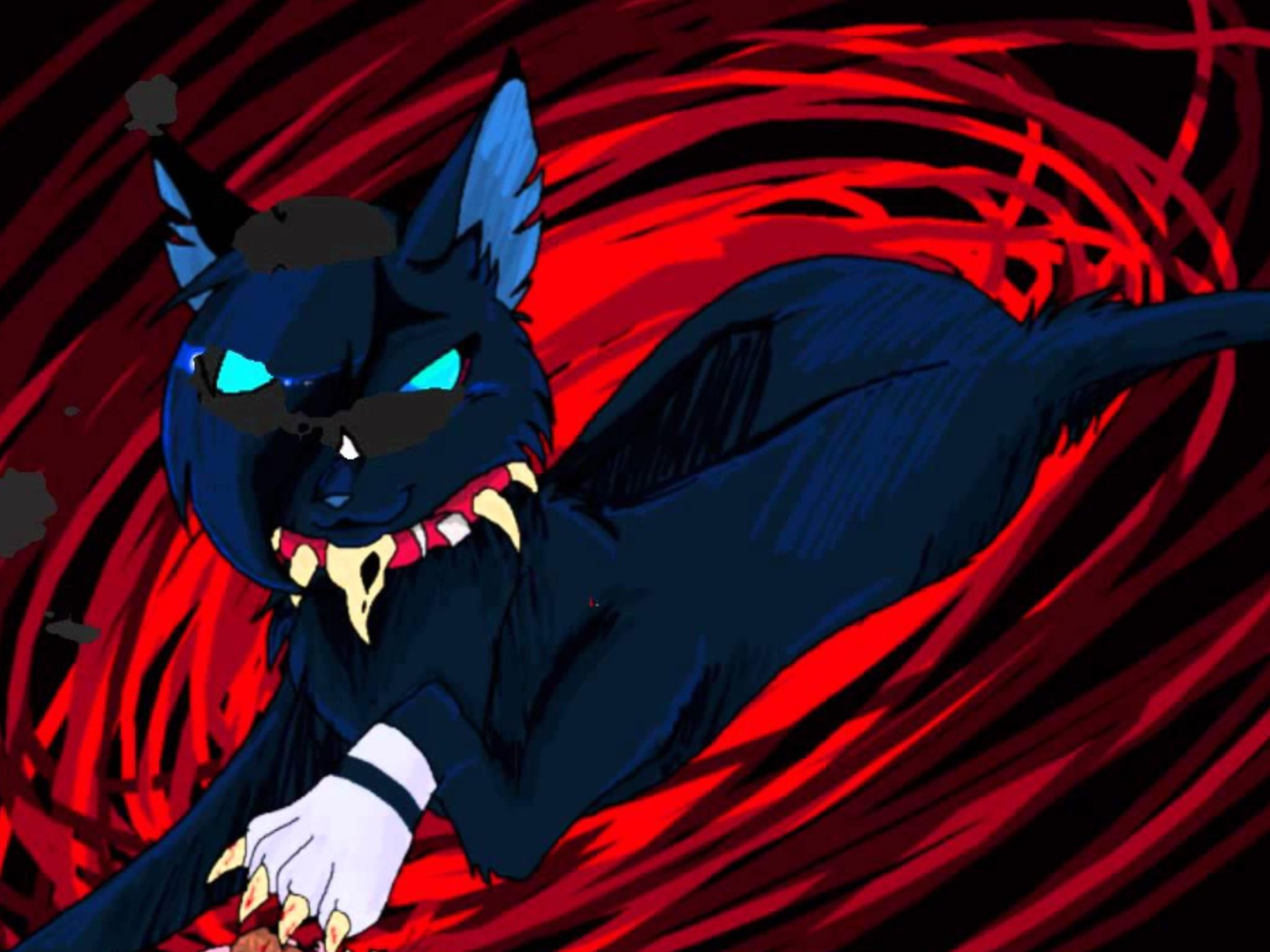 Who is better? Tigerstar or Scourge