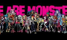 Who is your favorite Monster High student