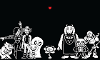 Who's your favorite undertale character?