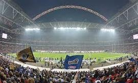 Should London Have An NFL Team?