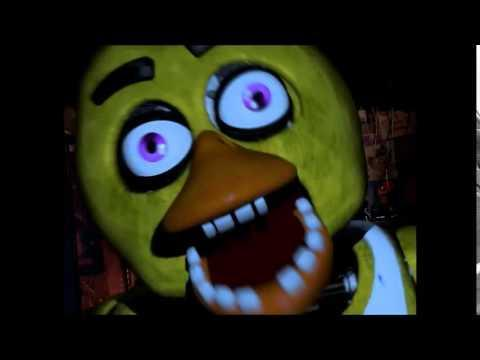 Which Chica do you like?
